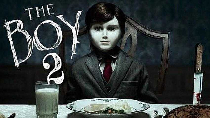 BRAHMS THE BOY 2 FİLM FRAGMANI İZLE SEYRET